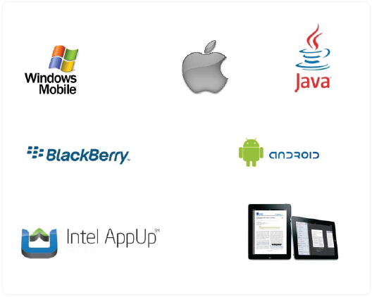Mobile Apps Development, Mobile Apps Solutions